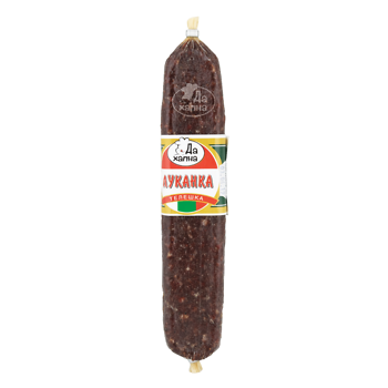 Beef lukanka Da Hapna 2200 g