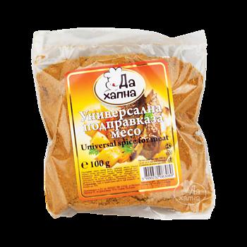Da Hapna spice for meat 100 g 100 g