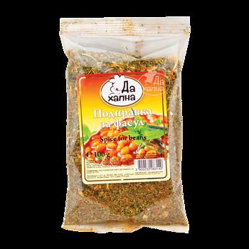Da Hapna Bean spice 100 g
