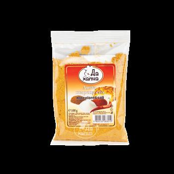 Da Hapna spicy colored salt 100 g 100 g